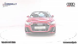 CMG AUDI SLIGO: 191D21371 Audi A1 30 Sportback 1.0TFSi S-Line 116BHP Manual Misano Red Pearl Effect