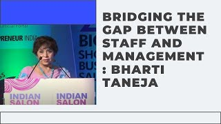 Bridging the Gap between Staff and