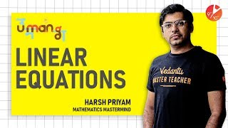 Linear Equations in Two Variables - 3 | Word Problems | Class 10 Maths | CBSE NCERT Questions