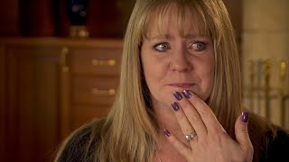 Tonya Harding Gets Emotional Speaking About Husband and Son in 2012 Interview