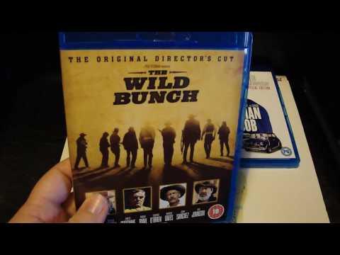 Blu-Ray Update 15/06/2009