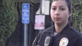 Officer Bukake Abuses Youtube Privacy Complaints