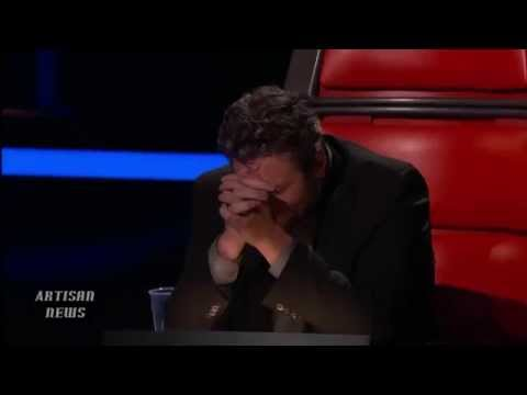 JOSH KAUFMAN WINS THE VOICE SEASON 6 WITH USHER AT HIS SIDE