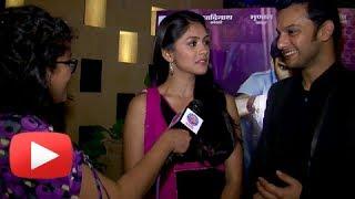 Adinath Kothare, Mrunal Thakur - Exclusive Interview  - Hello Nandan - New Marathi Movie