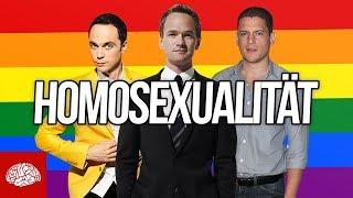 Fakten über das Schwulsein