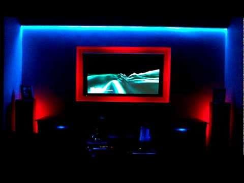 Cyron Media Highlighter Multicolor Led Lighting System