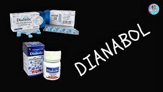 Dianabol Methandrostenolone