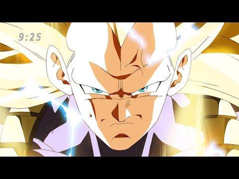Can Vegeta Transform Into A Super Saiyan 3? (Dragonball Z/Super)