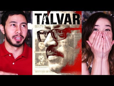 TALVAR   Irrfan Khan   Movie Review & Discussion!