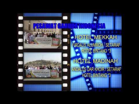 Video travel umroh daerah jakarta pusat