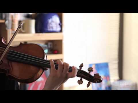 Nicola Benedetti: NPR Music Tiny Desk Concert
