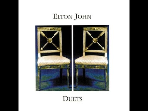 Elton John - Tear Drops