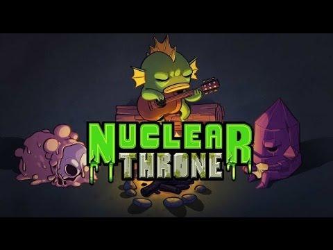 Xavi y Pep se lo pasan pipa en NUCLEAR THRONE - Directo [PC] ¡¡Que no nos maten!!