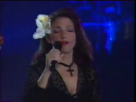 Gloria Estefan - No Sera Facil