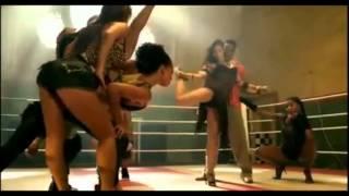 Street Dance 2 3D   Sofia Boutella  Falk Hentschel