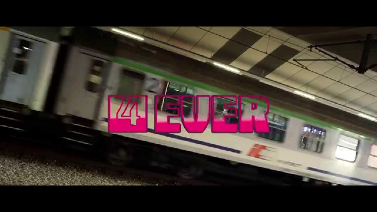 4Ever - Daj mi siebie
