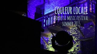 Couleur Locale - Live at 6th Houdetsi Festival (full)
