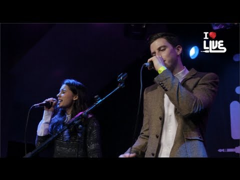 ILUVLIVE - NICK BREWER (ft. NAOMI SCOTT) - &quot;CLOSE&quot; (18.03.2013)
