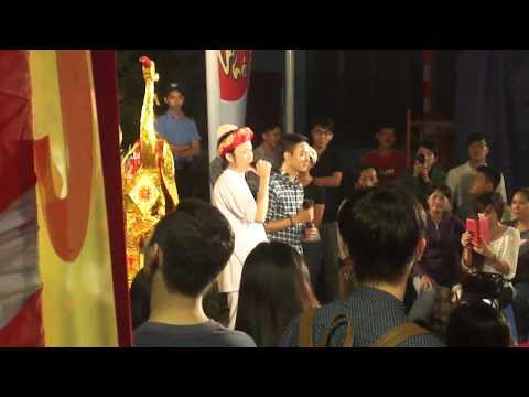 Hoài Lâm - Hoài Linh - Cho vừa lòng em (giỗ tổ ngành sân khấu)
