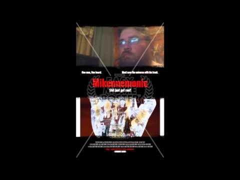 Mikennemonic background music: Music Terrorism