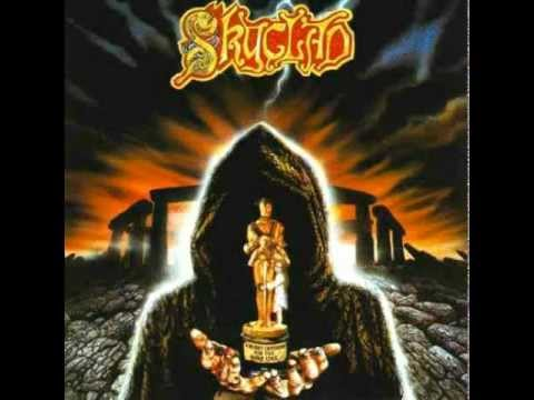 Skyclad - Karmageddon (The Suffering Silence)