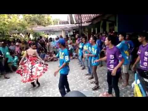 Tasya rosmala patrol new gps sip menanti janji 2017