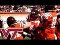 Virginia Tech Spring Football Game Highlights