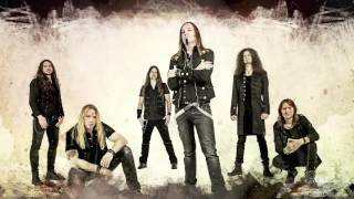 MOB RULES - On The Edge (Lyric Video)
