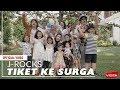 download lagu J-Rocks - Tiket Ke Surga | Official Music Video gratis