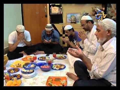Ramzan ki Rounaqein - Kolkatta - 4th July 2014