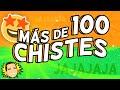 Colección de 100 Chistes de Beby - Chistes para Niños