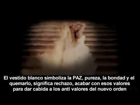 SHAKIRA LALALA Brasil 2014 Illuminati Culto A HORUS, El Año Del Caballo Y Posesiones Demoníacas
