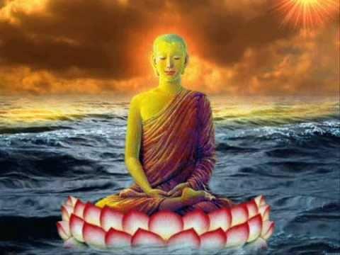 Buddham Sharanam Gachchami - Trance