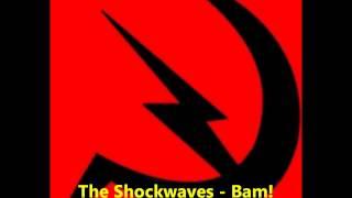 Watch Shockwaves Bam video