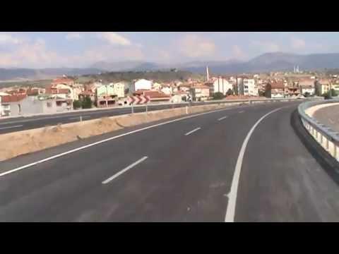 Ankara Afyon Arası Yol - Ankara, Afyon Cross Road
