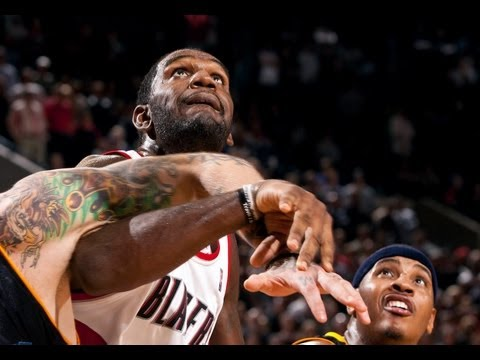 Greg Oden back to Miami Heat