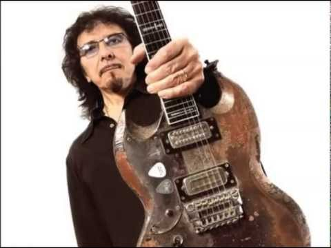 Tony Iommi - Resolution Song