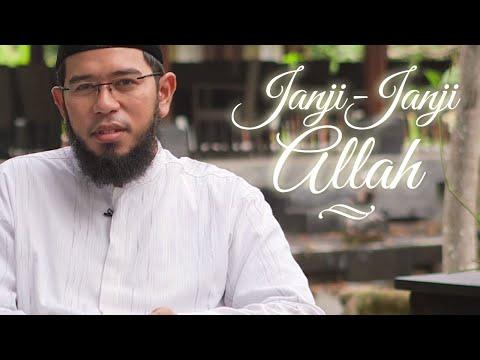Video Singkat: Janji-Janji Allah - Ust Muhammad Nuzul Dzikri, Lc