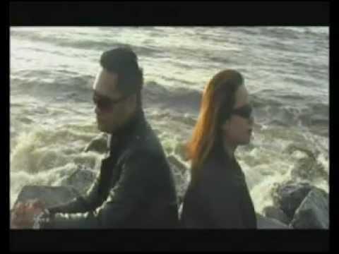 Gina & Thomas Anggat - Udah Selatan Tua Beserara [lagu Baru Tebilang Iban 2012] video