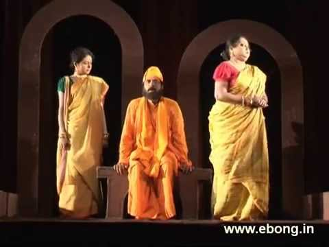 Natak Mukti mukti (Scene -2) by Sayak Theatre Group