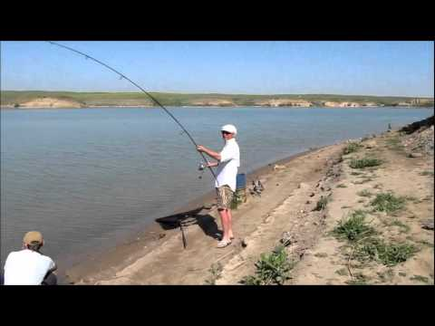 рыбалка в алматы март