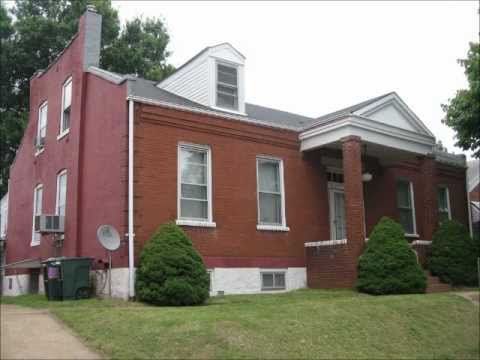 4135a Loughborough St Louis MO 63116 One Bedroom Apartment For Lease Y