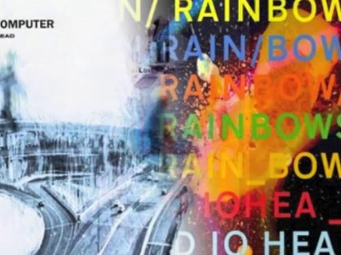 Radiohead - Karma Police 7 filter happier