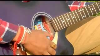 Halud pakhir gan (হলুদ পাখির গান)