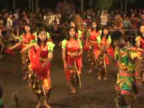 Jatilan Putri Kudho Pramukti video