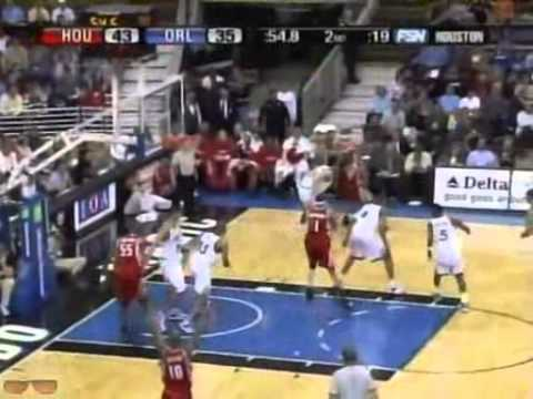 Here's a vid from 2005-2006, T-Mac is back in Orlando and is wearing a headband :)