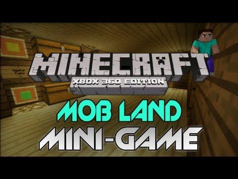 Minecraft: Xbox 360 -