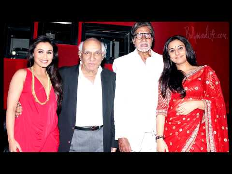 AIYYAA song Dreamum wakeupum: Is Rani Mukerji copying Vidya...
