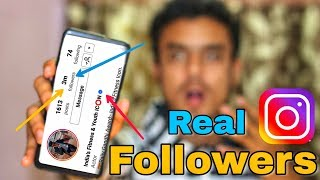 How to get FAMOUS on INSTAGRAM 2018 | followers on instagram