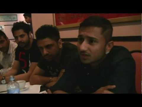 media honey singh bring me back video download